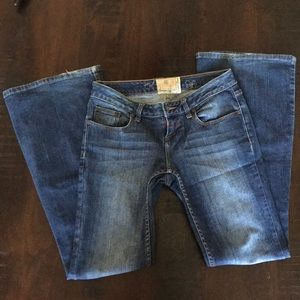 American Rag Flare Jeans - Size 3 R